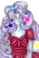 Tourmaline Contest Entry by MayaWillis