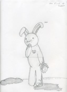 hare by thenothingman000
