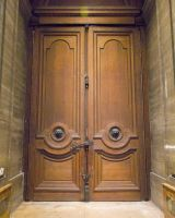 Sulpice Doors by sequential