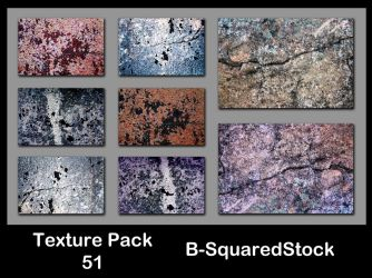 Texture Pack 51 by B-SquaredStock
