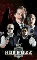 Hot Fuzz by primusjim