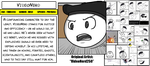 Character Bios - VideoNerd by Mr-Page