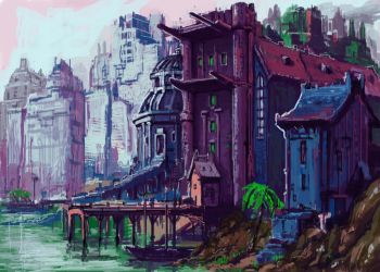 Some city by saltytowel