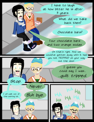 Chapter Eight 04 by CrossXComix