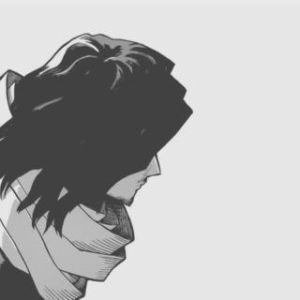 Be Okay | Aizawa Shouta by Mikittykun on DeviantArt