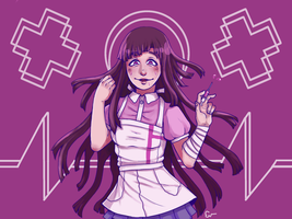 Mikan tsumiki -redraw- by peppermint-tea39
