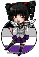 Ace Cupid chibi by zero0810
