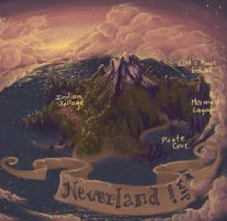 +WIP-Neverland+ by Ivy-Dragonlune