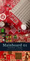 Mainboard 01 Stock Pack by kuschelirmel-stock