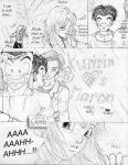 Trunks' Date, ch 5, page 134 by genaminna