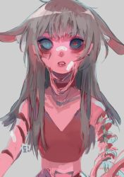 goretober 9 by dochanhee