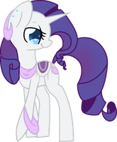 Rarity by Oppositeworld