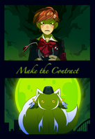 Contract by Kiwifie