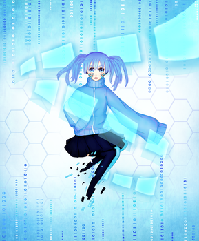 Ene by Rainnei