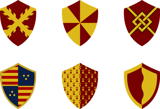 Shields by Vincent--L