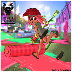 Splatoon - You Got to be Squidding Me by TheUrgeWithin