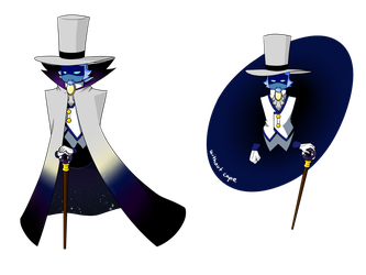 SPM_Who was known as Blumiere's father by Chivi-chivik
