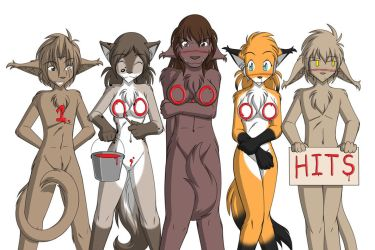 1,000,000 by Twokinds
