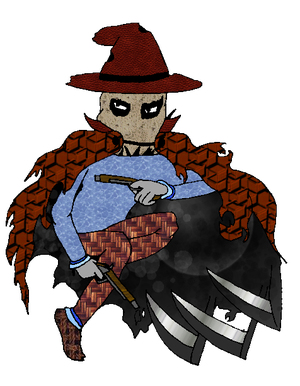 angel city scarecrow profile by aaggresss on deviantart
