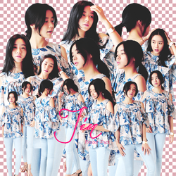 JIN png [render] PACK2 by snh48