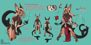 {AUC} Shark's riot adoptable   CLOSED by MOHNOT