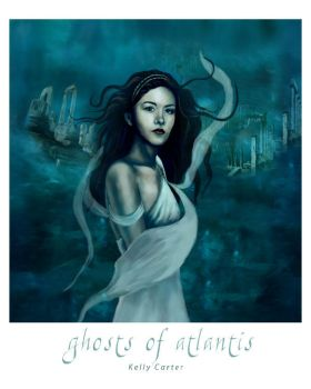 Ghost of Atlantis by madspider