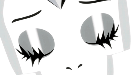 White Diamond Gif Animation by William-Rabbit