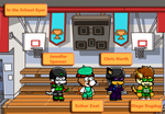 Scribblenauts - My Second Custom Characters by Skyblue2005