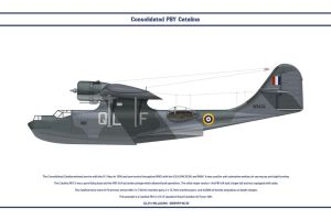 Catalina Canada 1 by WS-Clave