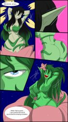 Bliss of Wildlife TF/TG Page 6 by TFSubmissions