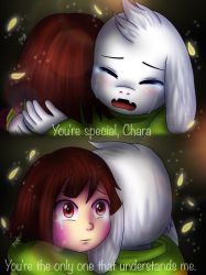 You're special by Jany-chan17