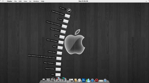 Mac OS X Acces. for Windows 7 by 123bubba123