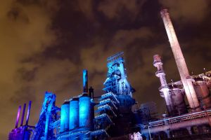 Bethlehem Steel by rockdog80