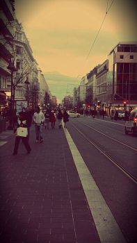 Nice,France 1 by psychogirl33
