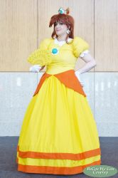 There's No Need To Prove Beauty by BeCos-We-Can-Cosplay
