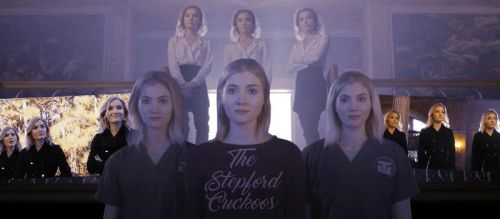 The Stepford Cuckoos Gif Banner by WeirdlySupernatural
