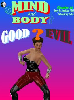 Mind and Body - chapter 14 cover by NorthernChill