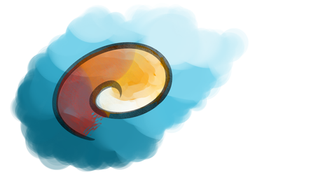 Shell by Blackdogti