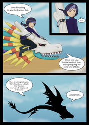 Overshadow - Page 8 by CharlotteTurner