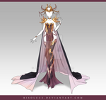 (CLOSED) Adoptable Outfit Auction 116