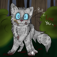 Ashfur loves you... by Kira-Volkova