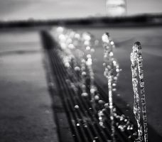 Parade of Water by Peterix