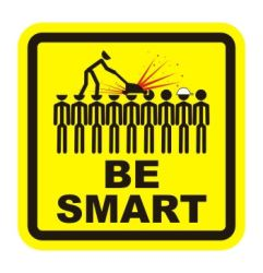 be smart by cepums