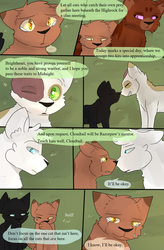 Bloodclan: The Next Chapter Page 359 by StudioFelidae