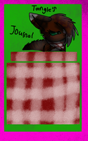 Tangle's journal by DJ--cat