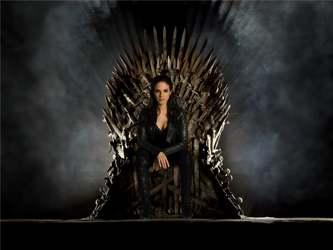 Game of Thrones Bo by Dragoon23
