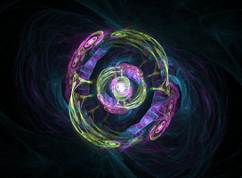 Apophysis- 60 by coolheart
