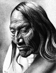 The Native by ronmonroe