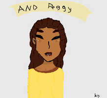 And Peggy by KathrineDavis