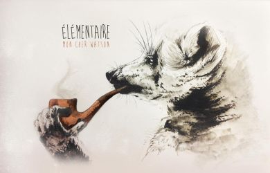Elementaire by Claire-Lacaes